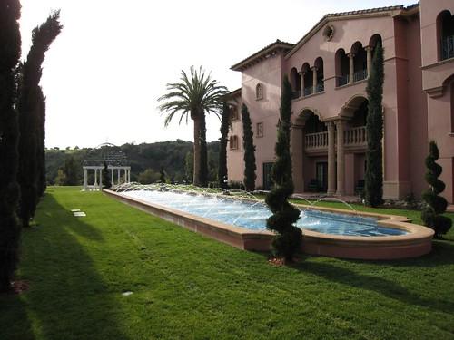 The Grand Del Mar, del mar, resorts, luxury hotels IMG_0906