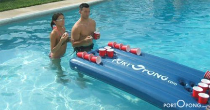 The 10 Best Beer Pong Tables Ever Created Askstudent