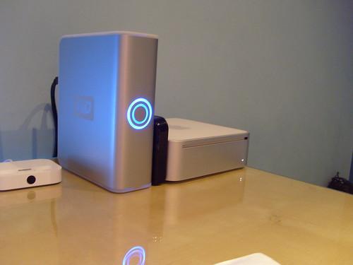 WD MyBook 320GB Pro