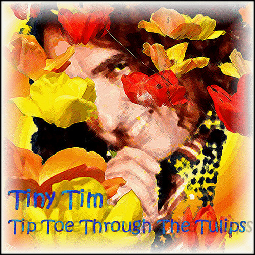 tiny tim tip toe through the tulips 1 12