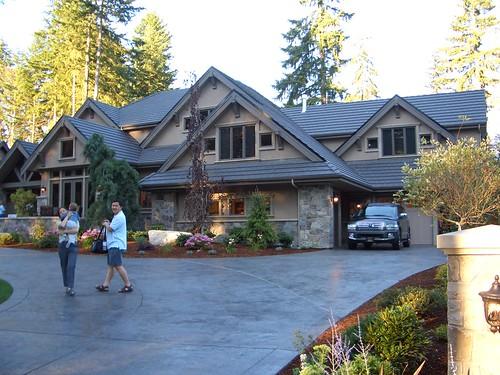 Eco-Friendly Home Construction - Build Your Dream House