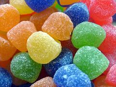 candy, confectionery, sweetness, gumdrop, wine gum, gummi candy, food, dessert,