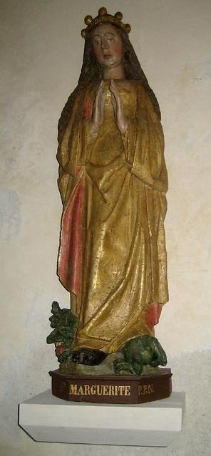 Roscoff - Eglise -17 novembre 2007