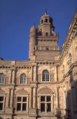 L'hotel d'Assezat - fondation Bemberg