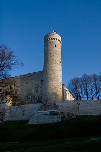 architecture tallinn estonia bluesky oldtown canoneos30d canonefs1755mmf28isusm