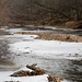 Icy Little Patuxent River