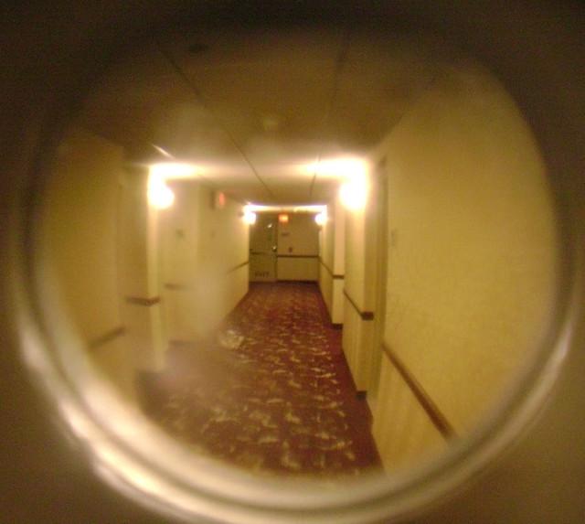 Hotel Room Sharing App