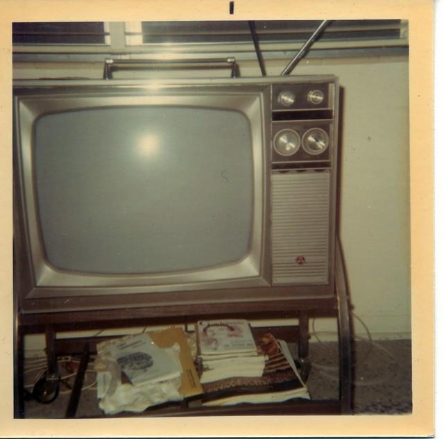 1960 Tv Sets