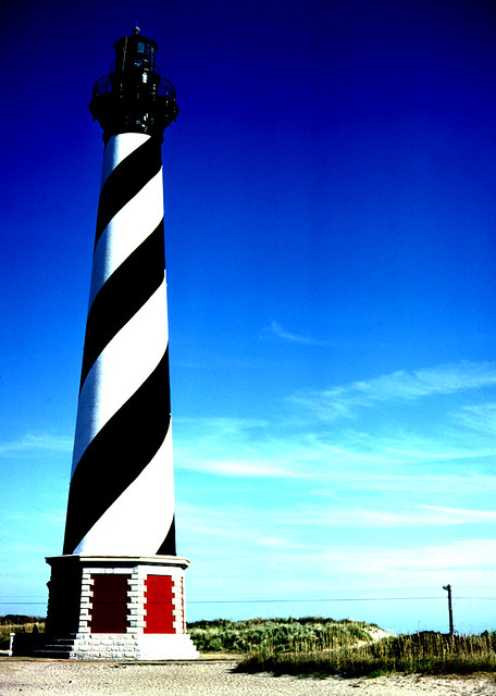 Cape Hatteras Light House v2