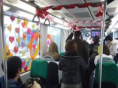 valentine tram
