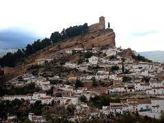 Excursion To Granada