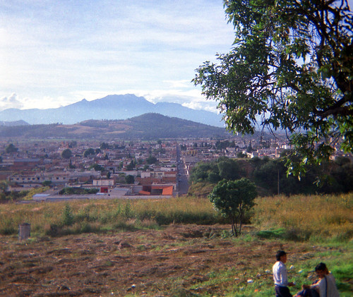 mexico cholula 1990 instamatic mexiko 126film agfaxrg200 jugendsinfonieorchester 28x28 reflectacrystalscan7200 kodakinstamatic56x jsohannover