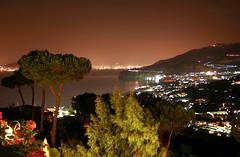 Campania (September 2008)