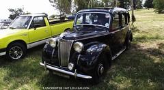 Lanchester 1947 LD10 Saloon.   g3