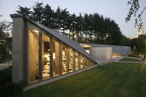 21:21 Tadao Ando for Miyake