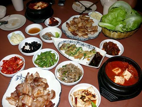 A Daily Obsession Secret Garden Korean Bbq Restaurant