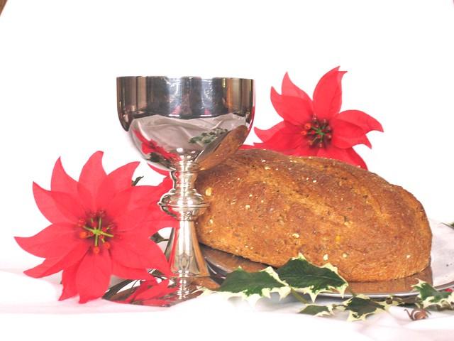 advent communion 2 flickr photo sharing. Black Bedroom Furniture Sets. Home Design Ideas