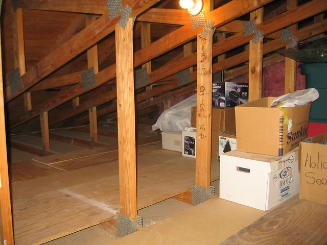 7 Problems To Consider When Adding An Attic Bathroom Goedeker 39 S Home Life