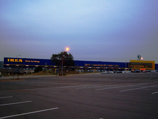 ikea at potomac mills in woodbridge va flickr photo