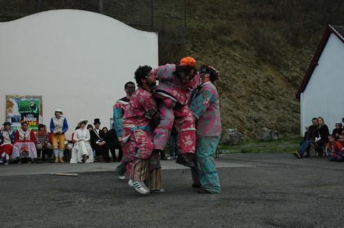 Atharratze-Alozeko Maskaradak Arrokiagan 2008 543