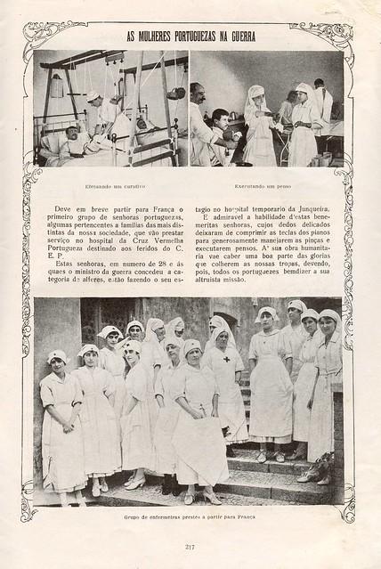 Ilustração Portugueza, No. 603, September 10 1917 - 10