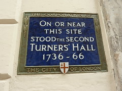 Photo of Blue plaque № 6236