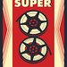 SUPER 8 POSTER by JASON_CRYER