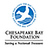 the Chesapeake Bay Foundation group icon