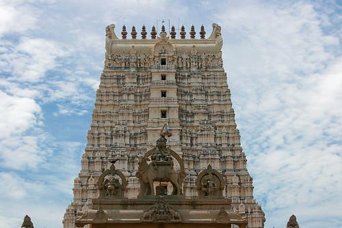 rameshwaram gopuram