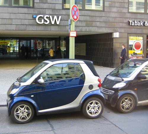 Berlin SmartCar