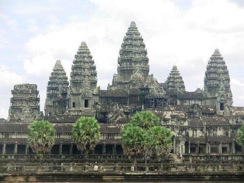 C-Angkor Vat (4)
