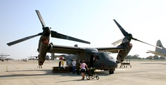 aerospace engineering, tiltrotor, aviation, airplane, bell boeing v-22 osprey, vehicle, military transport aircraft, air force,