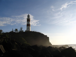 Lighthouse Albion