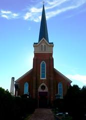 saint peter's church 1