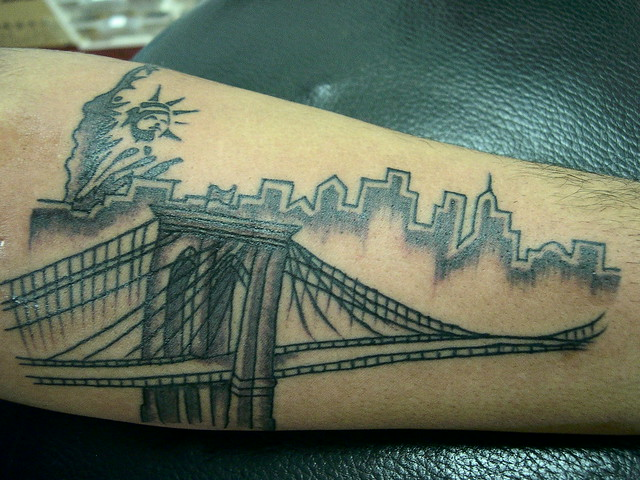 2246009487 8af685d0ce for Brooklyn tattoo ideas