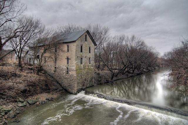 Cedar Point Mill Flickr Photo Sharing