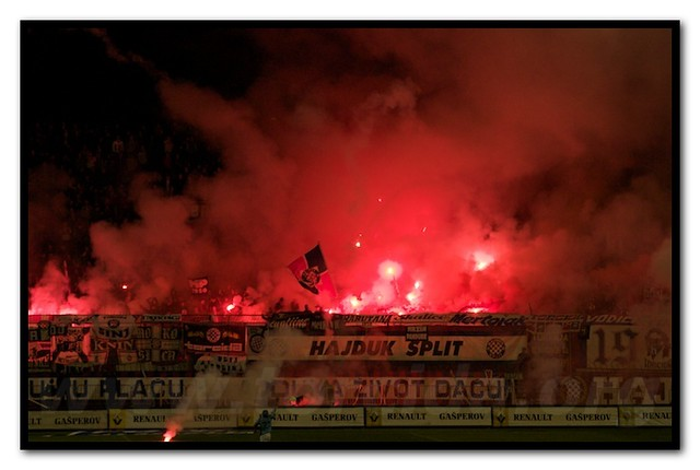 2008-02-23 Hajduk - Rijeka, 1:1