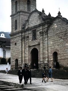 Boyacá, Colombia, 1967