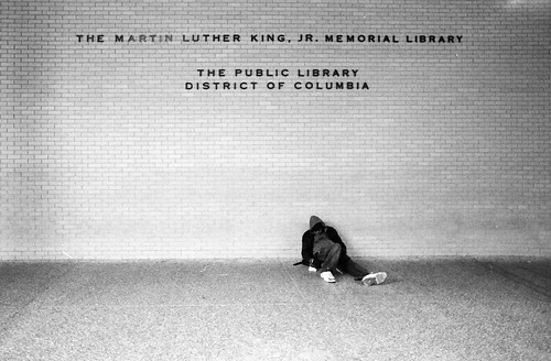 Martin Luther King Library