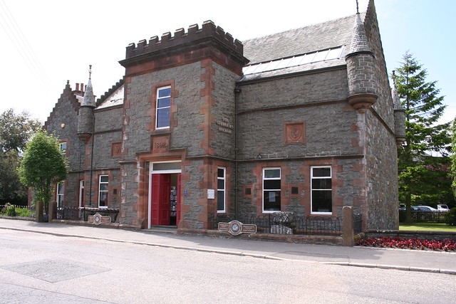 Stewarty Museum