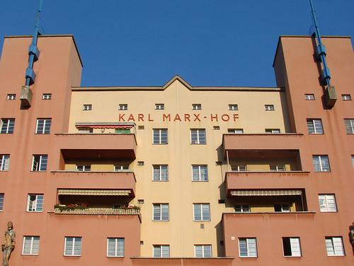 Karl-Marx-Hof (Vienne)