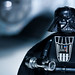 Vader with Tie by Balakov