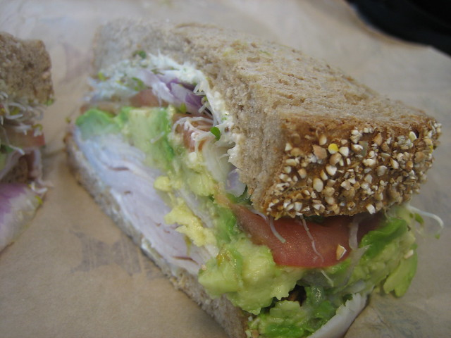 Eric S Deli : Erik s deli cafe lunch flickr photo sharing