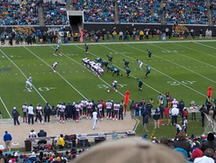 Jaguar Game