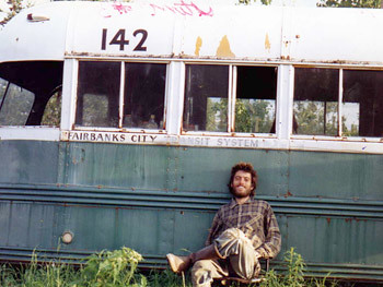 """chris mccandless mistakes Mrs clark english 4, period 3 25 january 2013 into the wild in his book """"into the wild"""", jon krakauer tells of chris mccandless, paralleled with his own story mccandless was a man who felt the need to live an unconventional life."""