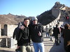 sam & dan do the great wall by dszuc