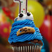 Cookie Monster by a m photography