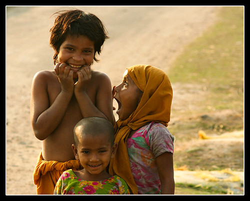 Can you? [..Dhaka, Bangladesh..]