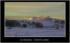 Le Mézenc