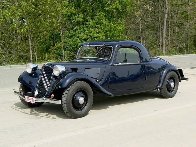 Lord K 39 S Garage 127 Front Wheel Drive Dieselpunks